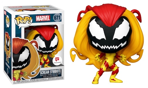 Ultimate Funko Pop Venom Figures Gallery and Checklist 55