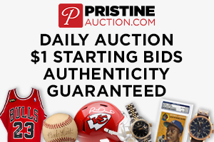 Pristine Auction 300×200 under search bar