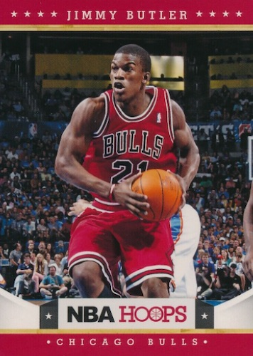 Jimmy Butler Rookie Card Guide and Checklist 1