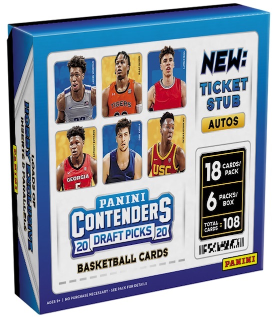 Top Selling Sports Card and Trading Card Hobby Boxes List 15
