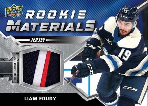2020-21 Upper Deck Series 2 Hockey Cards 8