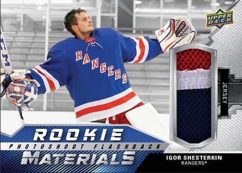2020-21 Upper Deck Series 2 Hockey Cards 9