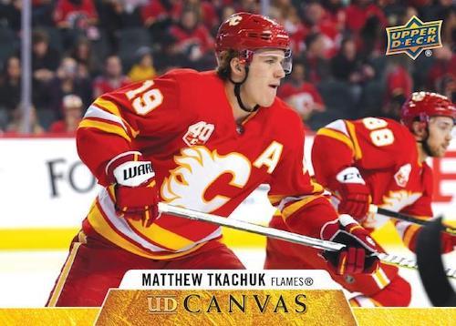 2020-21 Upper Deck Series 2 Hockey Cards 2