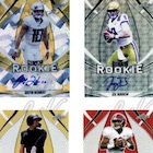 2020 Leaf Metal Rookie Autograph Multi-Sport Cards - Checklist Added