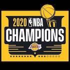 2020 Los Angeles Lakers NBA Finals Champions Memorabilia Guide