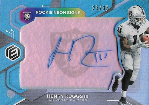 Top 2020 NFL Rookies Guide and Football Rookie Card Hot List 13