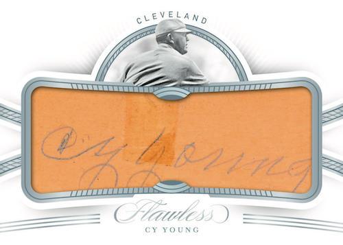 2020 Panini Flawless Baseball Cards 8