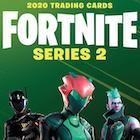 2020 Panini Fortnite Stickers Series 2