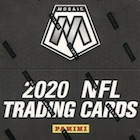2020 Panini Mosaic Football Cards