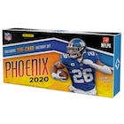 2020 Panini Phoenix Football Factory Set Fanatics Exclusive Cards