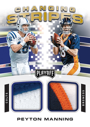 2020 Panini Playoff Football Cards 8