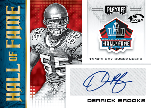 2020 Panini Playoff Football Cards 7