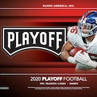 2020 Panini Playoff Football Cards
