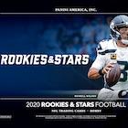 2020 Panini Rookies & Stars Football Cards