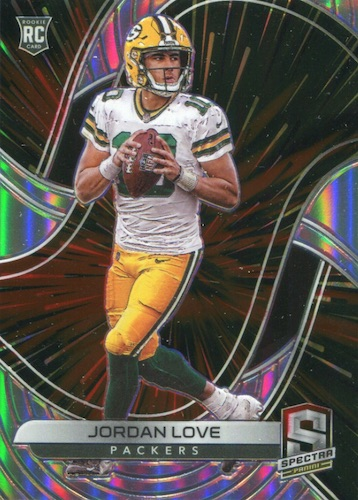 Top 2020 NFL Rookies Guide and Football Rookie Card Hot List 4