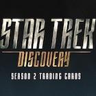 2020 Rittenhouse Star Trek Discovery Season 2 Trading Cards