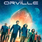 2020 Rittenhouse The Orville Archives Autographs NonSport