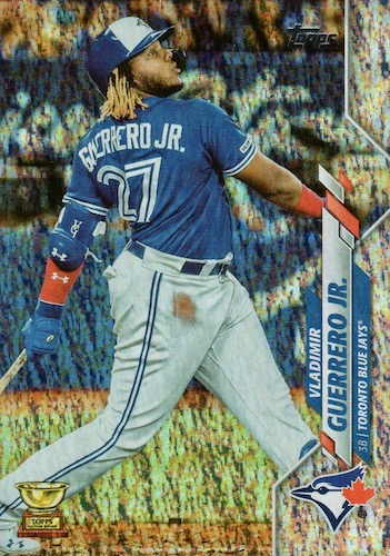 2020 Topps Baseball Complete Factory Set Guide and Exclusives Checklist 4