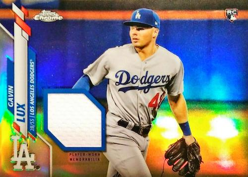 2020 Topps Baseball Complete Factory Set Guide and Exclusives Checklist 12