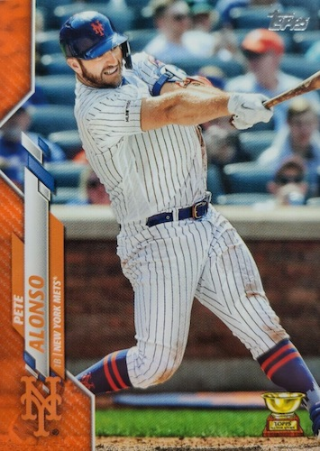 2020 Topps Baseball Complete Factory Set Guide and Exclusives Checklist 10