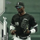 2020 Topps Baseball Factory Set Rookie Variations Gallery