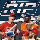 2020 Topps Rip Baseball Cards
