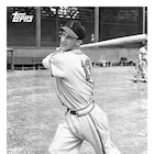 2020 Topps Stan Musial 100th Birthday Celebration Baseball Cards