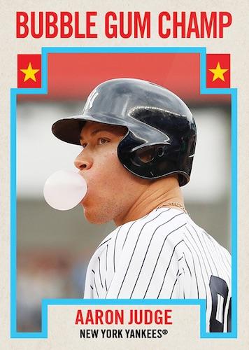 2020 Topps Throwback Thursday Baseball Cards - Set 52 43