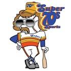 2020 Topps X Super 70s Sports Baseball