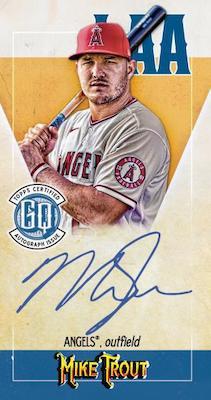 2021 Topps Gypsy Queen Baseball Cards 4