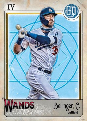 2021 Topps Gypsy Queen Baseball Cards 2