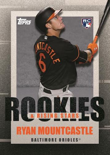 2021 Topps MLB Sticker Collection Baseball Cards 6