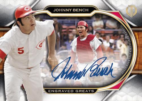 2021 Topps Tribute Baseball Cards 4