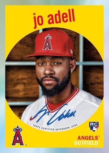 2021 Topps Tribute Baseball Cards 5
