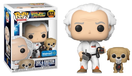 Ultimate Funko Pop Back to the Future Figures Gallery and Checklist 23