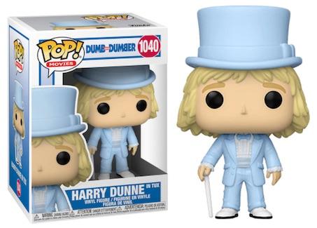 Funko Pop Dumb and Dumber Figures 5