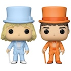Funko Pop Dumb and Dumber Figures