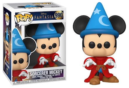 Ultimate Funko Pop Mickey Mouse Figures Checklist and Gallery 48