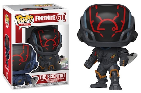 Ultimate Funko Pop Fortnite Figures Gallery and Checklist 56
