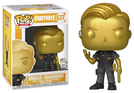 Ultimate Funko Pop Fortnite Figures Gallery and Checklist 58