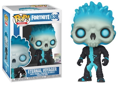 Ultimate Funko Pop Fortnite Figures Gallery and Checklist 59