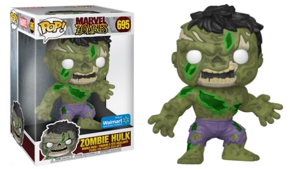 Ultimate Funko Pop Marvel Zombies Figures Gallery and Checklist 14