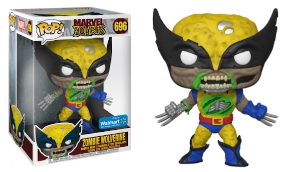 Ultimate Funko Pop Wolverine Figures Checklist and Gallery 21