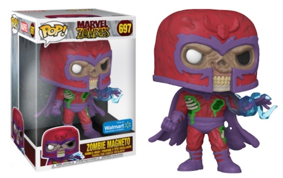 Ultimate Funko Pop Marvel Zombies Figures Gallery and Checklist 16