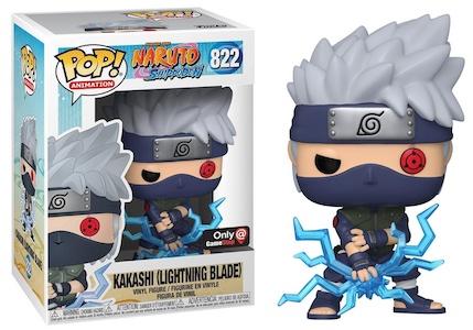 Ultimate Funko Pop Naruto Shippuden Figures Gallery and Checklist 29