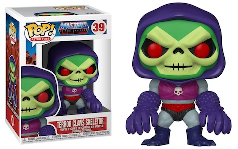 Ultimate Funko Pop Masters of the Universe Figures Checklist and Gallery 51