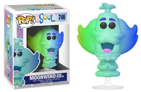 Funko Pop Soul Pixar Figures 6