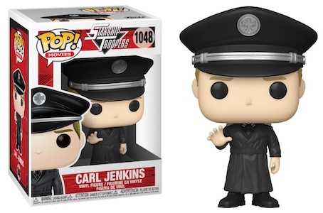 Ultimate Funko Pop Starship Troopers Figures Gallery and Checklist 4