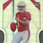 Hottest Kyler Murray Cards on eBay