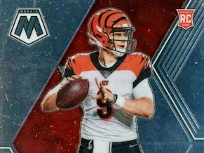 Top 2020 NFL Rookies Guide and Football Rookie Card Hot List